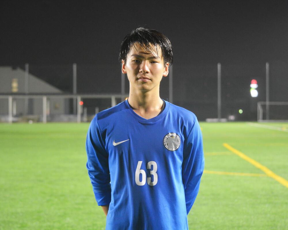 【2021年】千葉の名門・市立船橋高校サッカー部|10番・山本大輝の誓い「10番を付けたとしても、自分のやるべきことは変わらないので、自分のやるべきプレーをやろうと思いました」