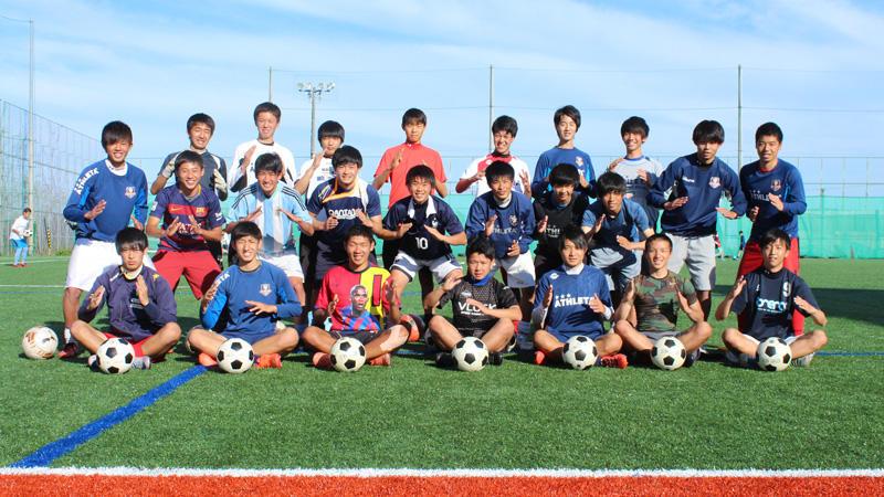 聖和学園高校サッカー部あるある「伝統で自分のことを○○と呼ぶ」