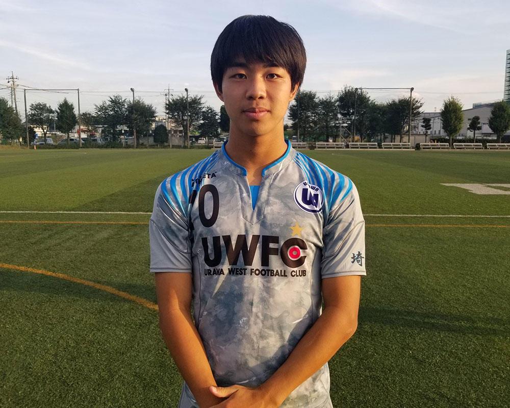 【浦和西高校サッカー部】唐牛七海のキャプテンはつらいよ!?