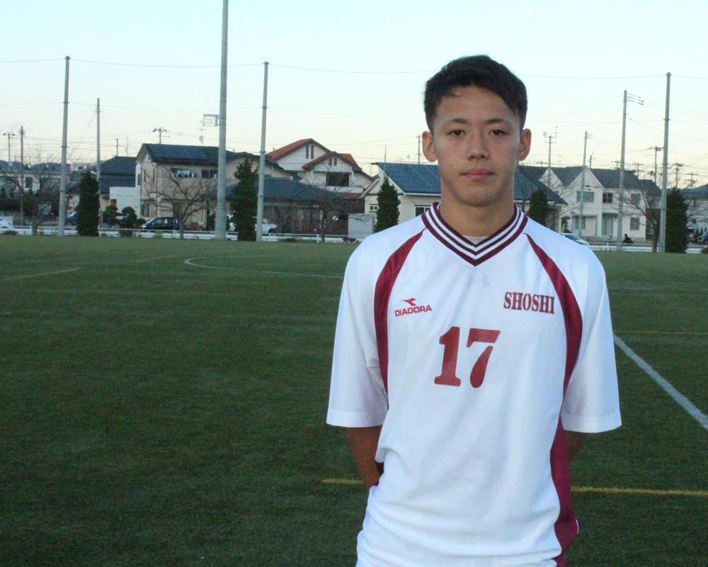 【選手権出場校】何で尚志高校サッカー部を選んだの?「練習の熱が凄かった」