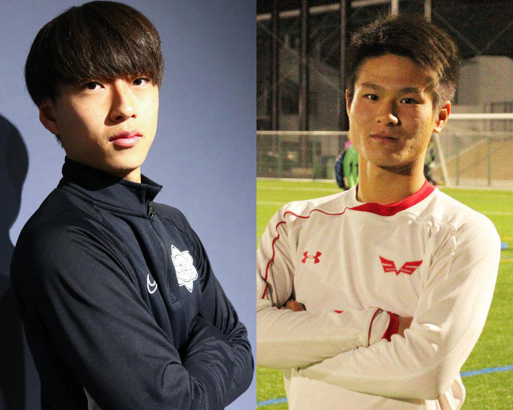 【2020年】強豪高校サッカー部の出身チームを公開!7校の取材選手たちを紹介!