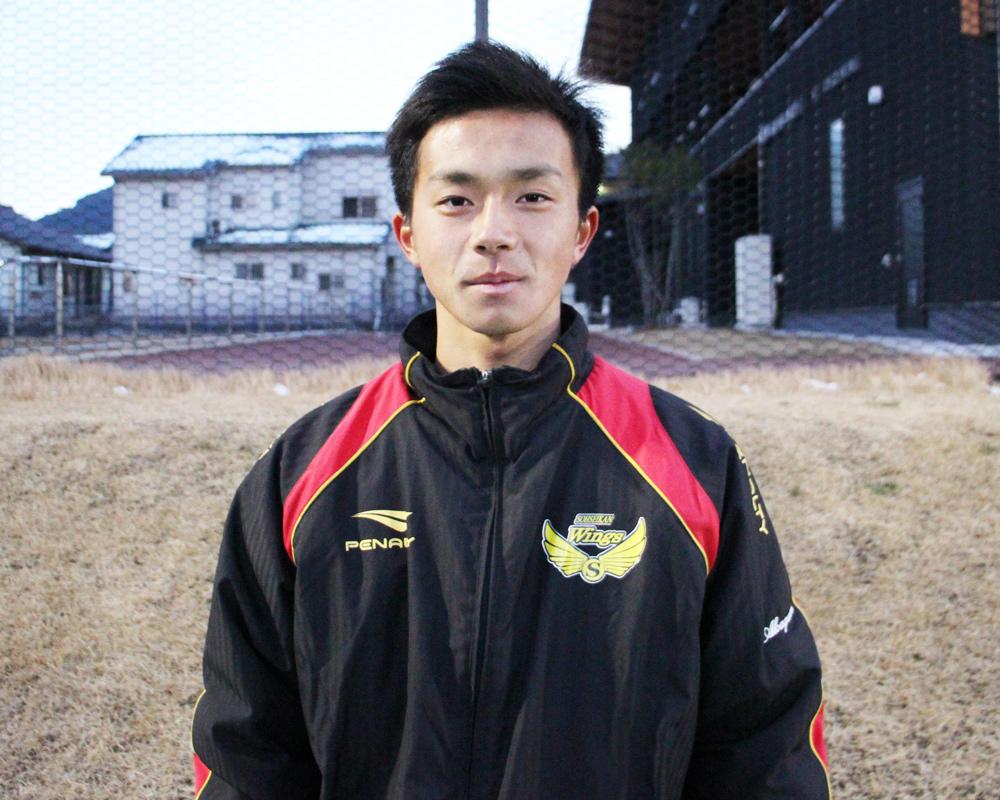 【創成館高校サッカー部】赤川凜太郎のキャプテンはつらいよ!?