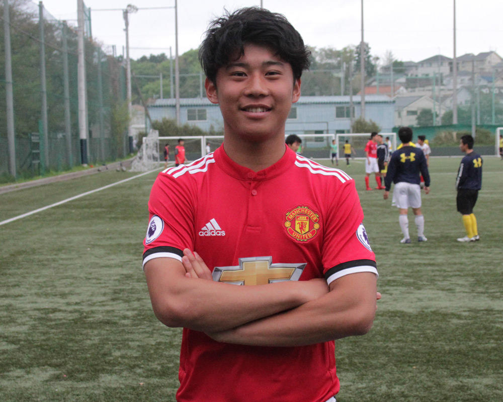 【慶應義塾高校サッカー部】宮本大地のキャプテンはつらいよ!?