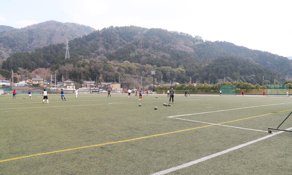 【2020シーズン始動!】強豪校の練習風景はどんな感じ?京都の強豪・東山サッカー部の練習の様子!