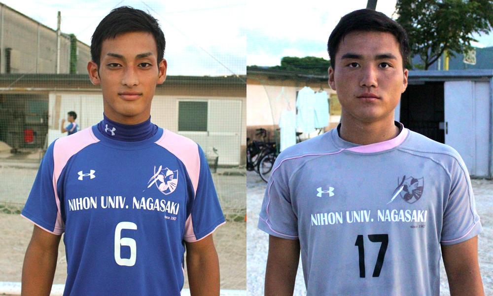なんで長崎日大高校サッカー部を選んだの?
