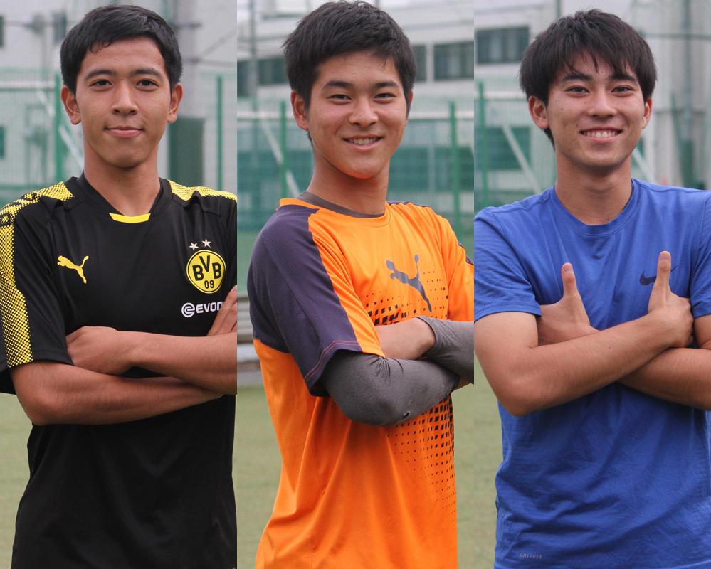國學院久我山高校サッカー部あるある「練習が終わるタイミングでコーチやキャプテンが叫びまくる」