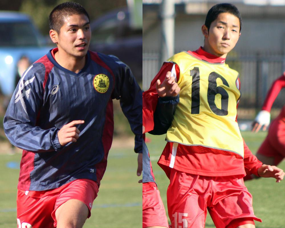 【選手権出場校】なんで長崎総合科学大学附属高校サッカー部を選んだの?「小嶺先生のもとでサッカーをしたかった」