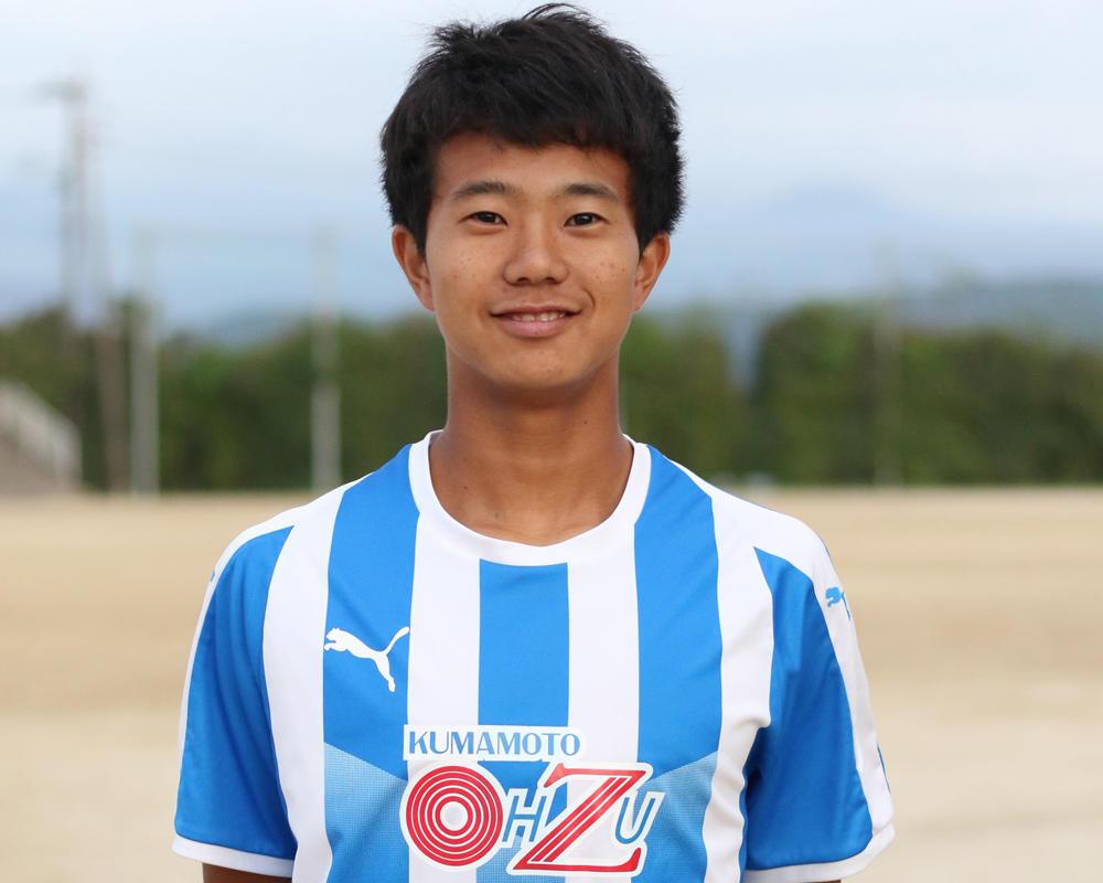 熊本の名門・大津高校サッカー部・濃野公人のキャプテンはつらいよ!?