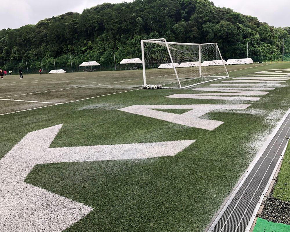 強豪校の練習風景はどんな感じ?鹿児島の強豪・神村学園サッカー部の練習の様子!【2020年】