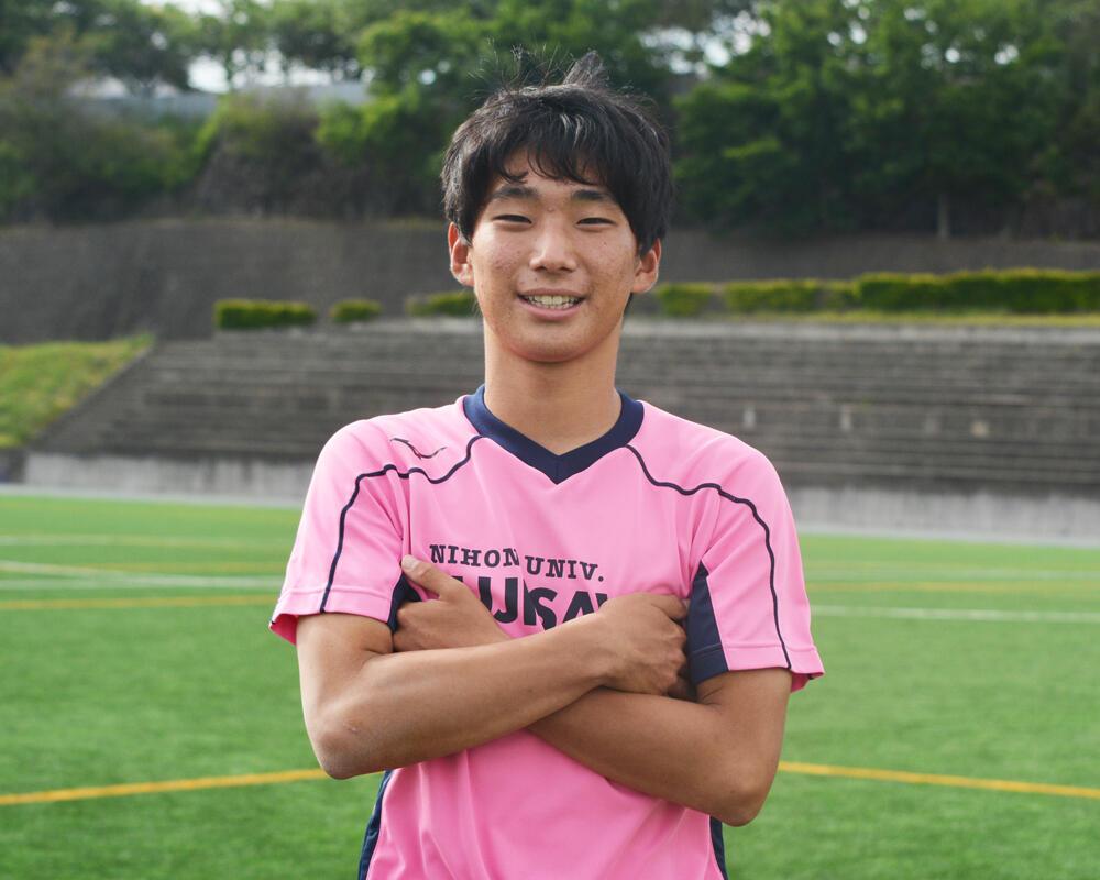 【2021年】神奈川の強豪・日大藤沢高校サッカー部のキャプテンはつらいよ!?「最初の頃は何をしたらいいか分からず、チームを引っ張っていく方法が見えていませんでした」