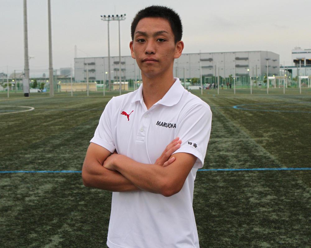 福井の強豪・丸岡高校サッカー部・田海寧生のキャプテンはつらいよ!?