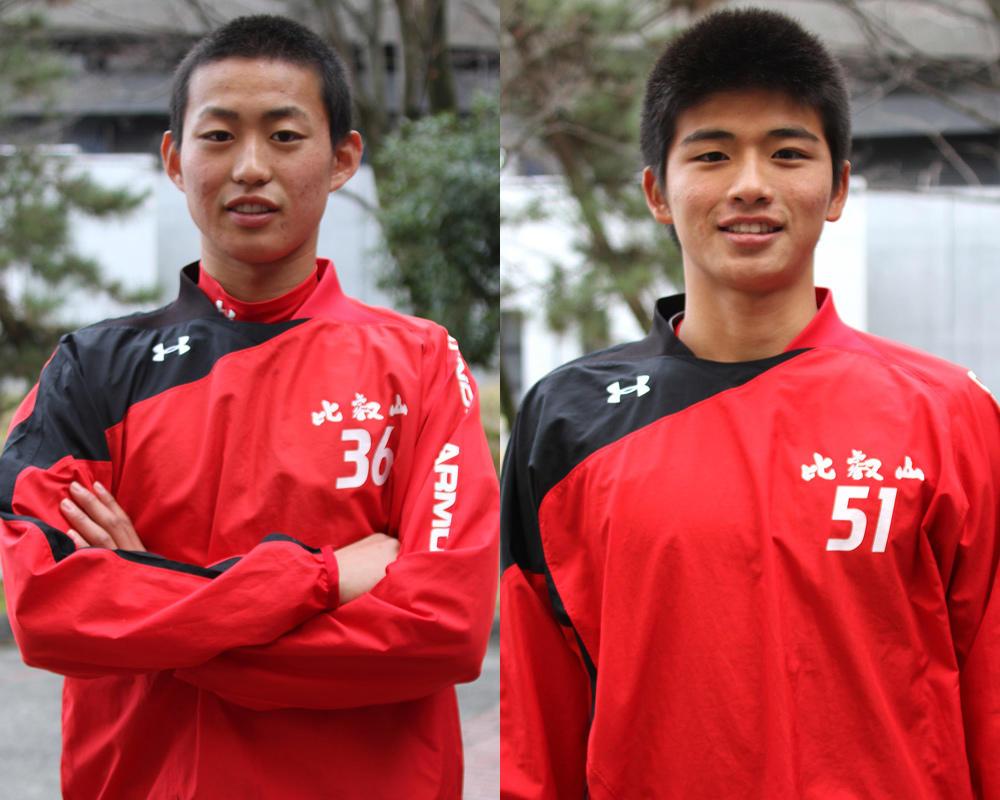 比叡山高校サッカー部に聞いてみた!なんでこの学校を選んだの?