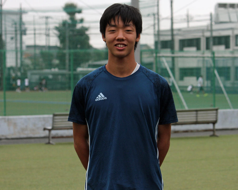 宮本稜大は何で國學院久我山高校サッカー部を選んだの?