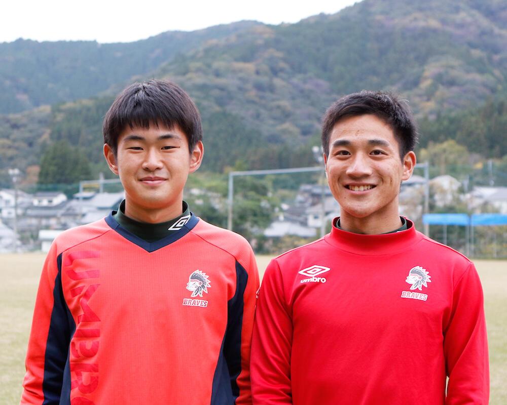 何で大分の強豪・日本文理大学附属高校サッカー部を選んだの?「グランドと同じ敷地に尞があり、練習場も2面ある。サッカーに集中できる環境は素晴らしいと思います」【2020年 第99回全国高校サッカー選手権 出場校】
