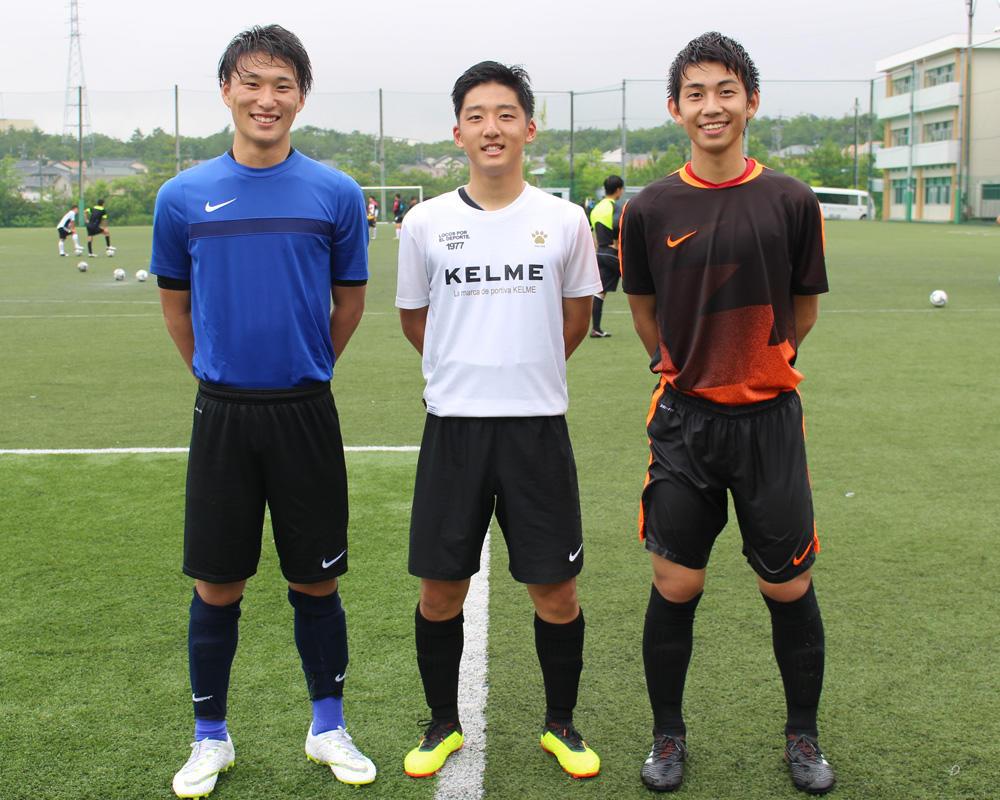 帝京大可児高校サッカー部の練習の様子を紹介!(14枚)