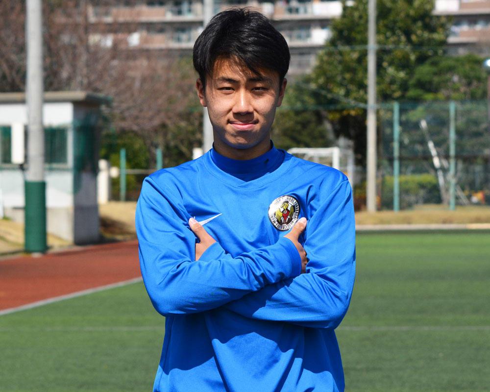 【2020シーズン始動!】千葉の名門・市立船橋サッカー部|レフティモンスターは木内拓海!