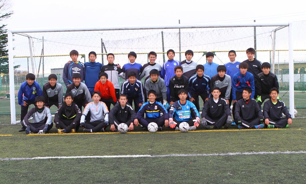 【選手権出場校】昌平高校サッカー部あるある「先輩・後輩がない!」