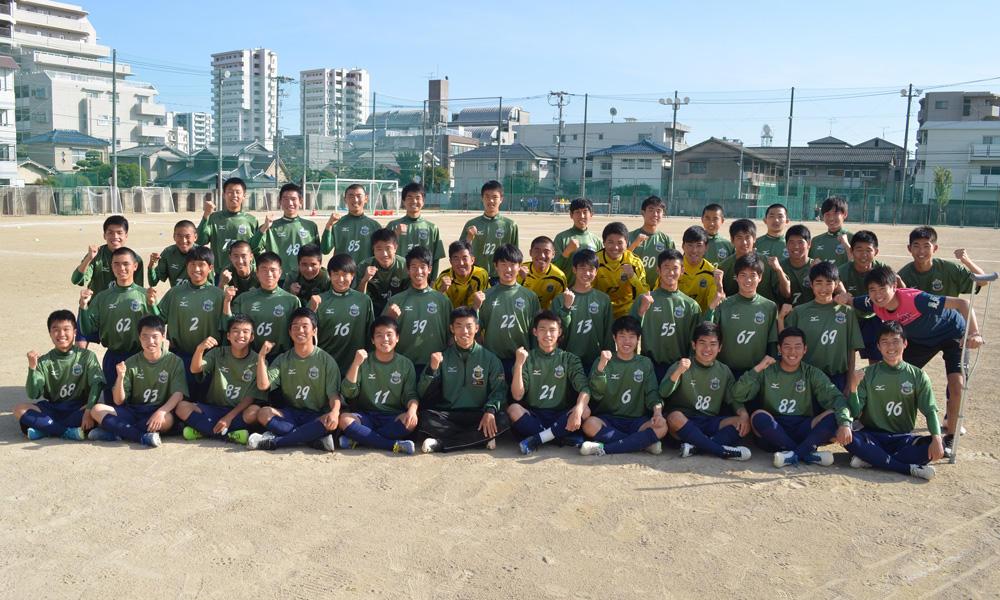 広島観音高校サッカー部あるある「『KG』はラインにこだわり」