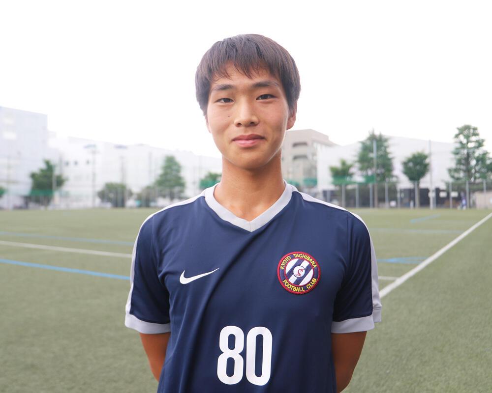 京都の強豪・京都橘高校サッカー部のキャプテンはつらいよ!?「昨年は先輩に選手権に連れていってもらったので、今年は自分が後輩を連れていきたい」【2020年】