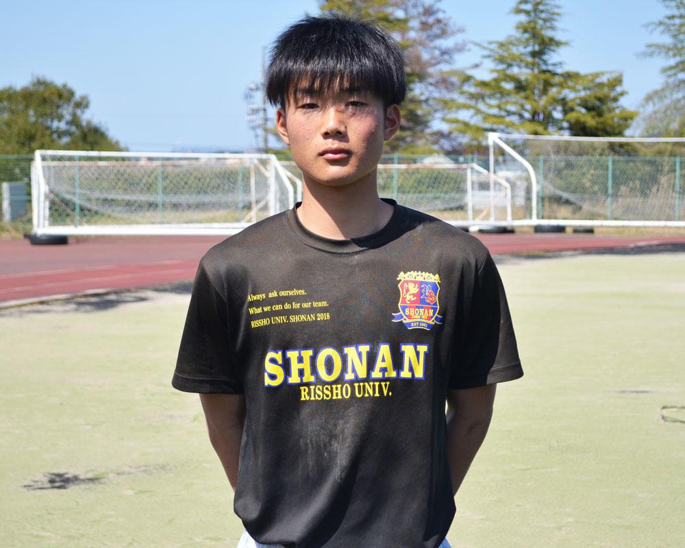 島根の強豪・立正大淞南サッカー部|山田和樹のキャプテンはつらいよ!?
