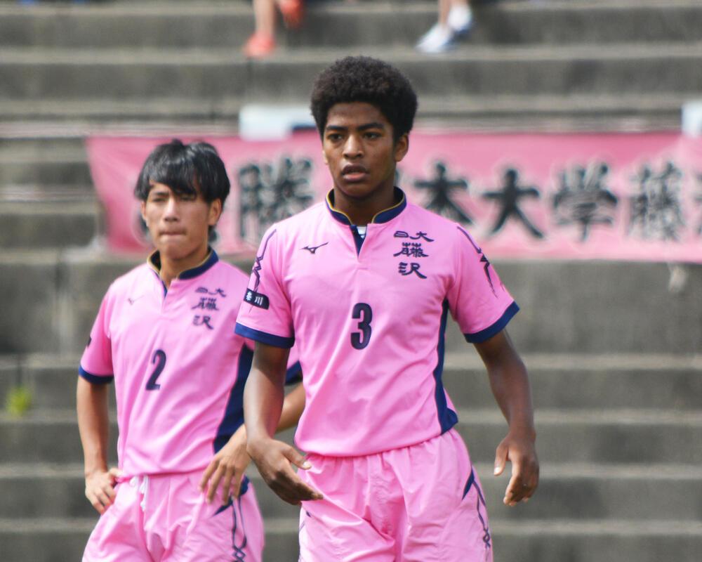 【2021年】何で神奈川の強豪・日大藤沢高校サッカー部を選んだの?「日大藤沢でプレーをすれば自分も上手くなれると思えたんです」