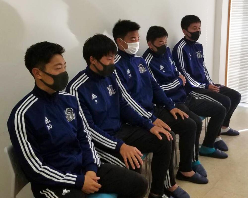 【ヤンサカ特別企画】甲府工業のここは絶対に負けない!僕のサッカー部自慢「伝統の団結力! 」【編集部がZOOMで聞く】