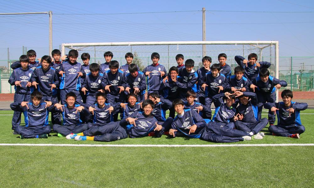 阪南大学高校サッカー部あるある「テストが終わると坊主が増える!」