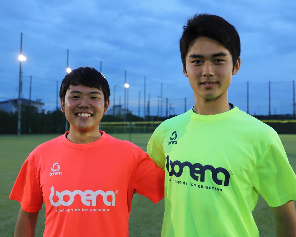 何で金光大阪高校サッカー部を選んだの?「伝統があって、実力を高めるには良い環境だと感じた」