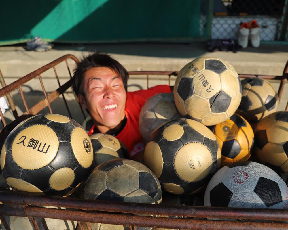 何で久御山高校サッカー部を選んだの?「練習参加して楽しかった」