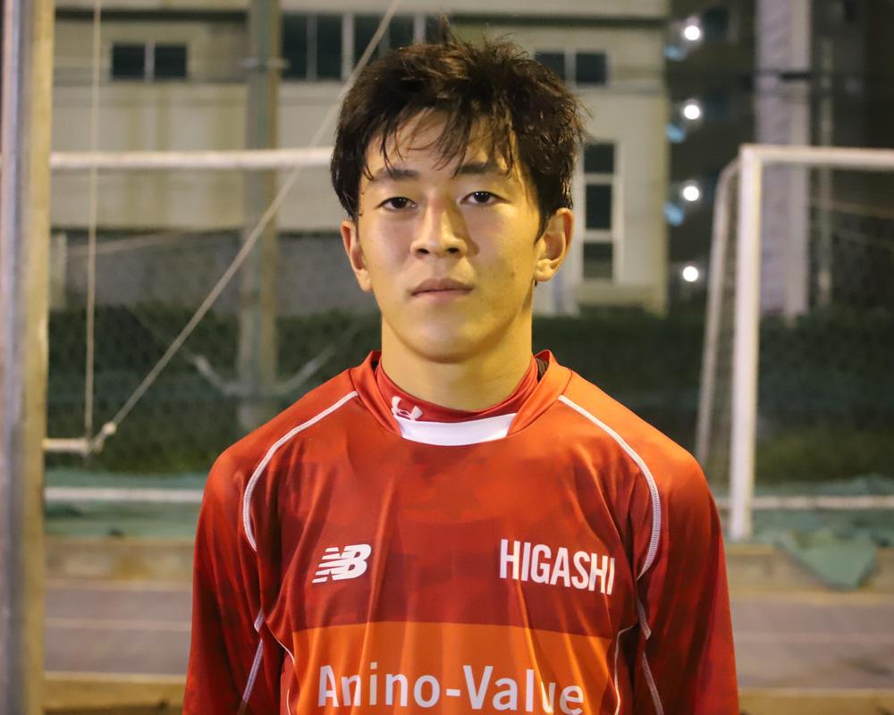 【東福岡高校サッカー部】中村拓也のキャプテンはつらいよ!?