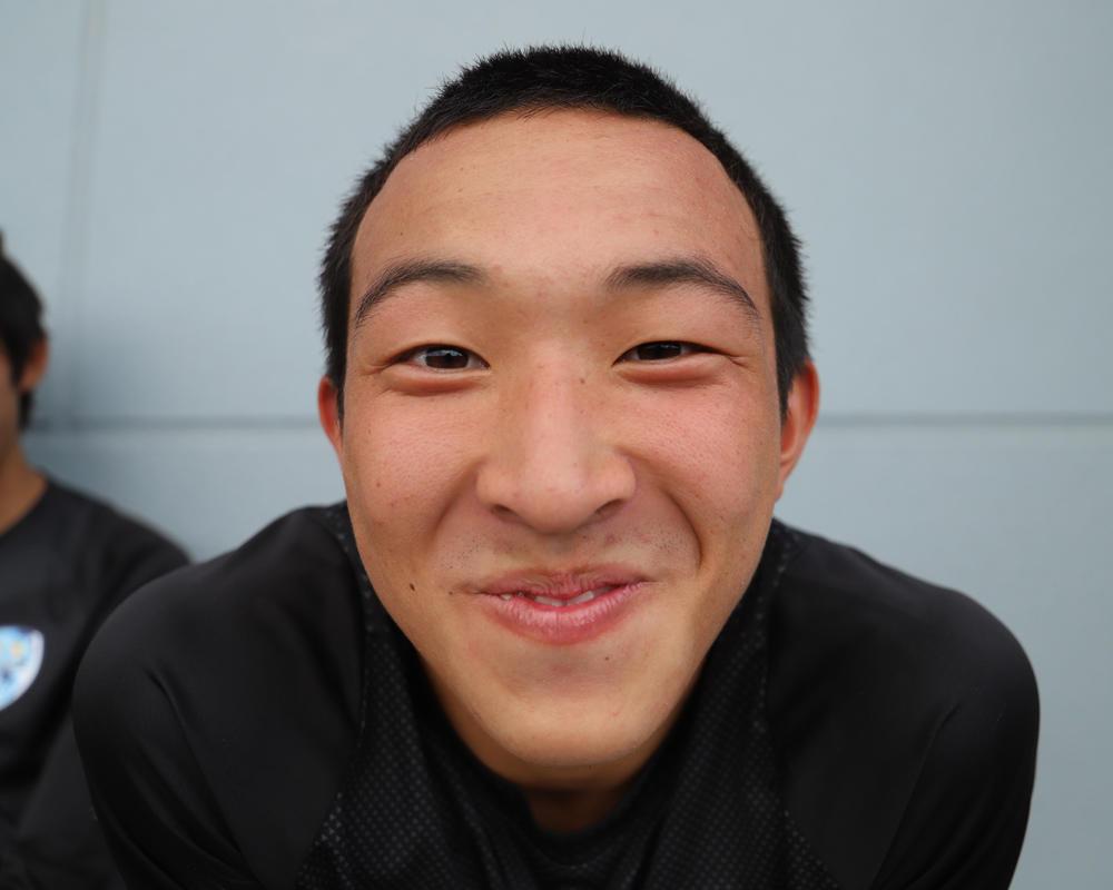 【選手権出場校】強豪・徳島市立高校サッカーの練習に密着!(22枚)