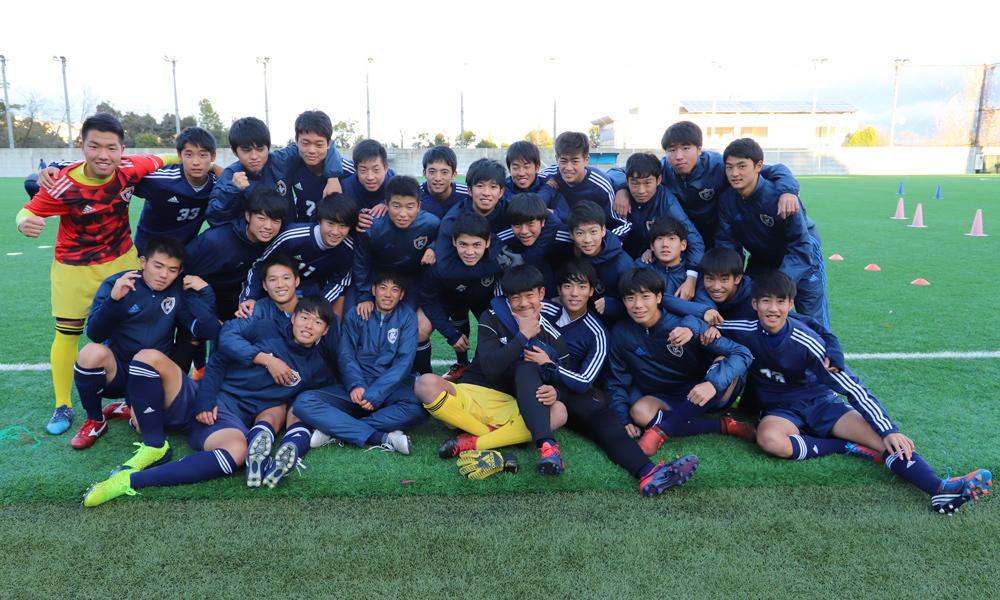 強豪・関西学院高校サッカーの練習に密着!(18枚)【高校サッカー選手権 2018】