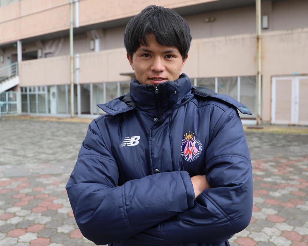 【2019シーズン始動!】宮崎日大サッカー部のキャプテンはつらいよ!?「今年こそは絶対に日章学園に勝つ」