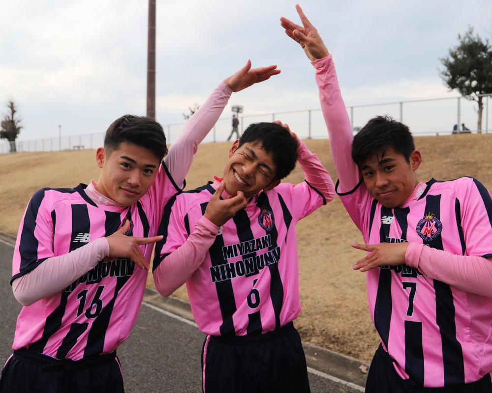 【2019シーズン始動!】宮崎日大サッカー部あるある「入学してすぐは寮生vs自宅生になる」