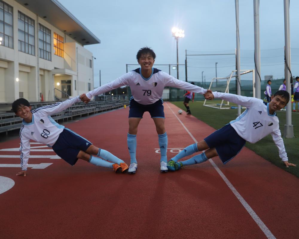 新潟明訓サッカー部あるある「監督に何をしても怒られない日がある!」