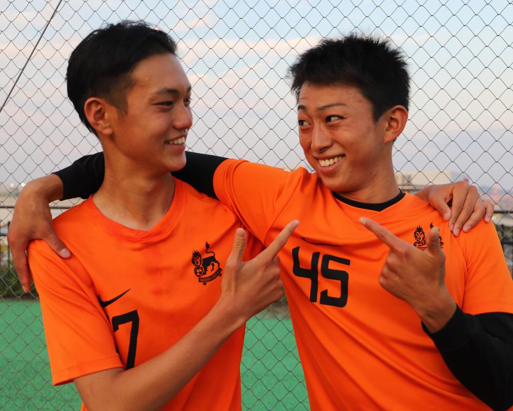 馬場優汰と山本亮成は何で愛媛の強豪・今治東高校サッカー部を選んだのか?
