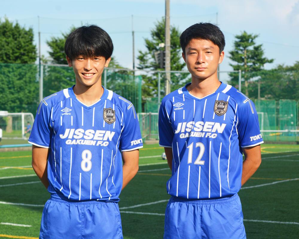 何で東京の強豪・実践学園高校サッカー部を選んだの?「部員が多いので競争が激しい。自分はそのような環境でプレーしたいと思っていました」【2021年 インターハイ東京予選優勝校】