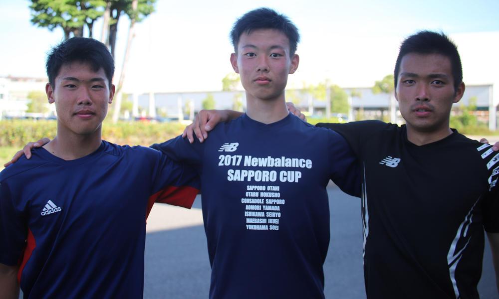 札幌大谷高校サッカー部あるある「試合では佛教賛歌を歌うのが恒例」