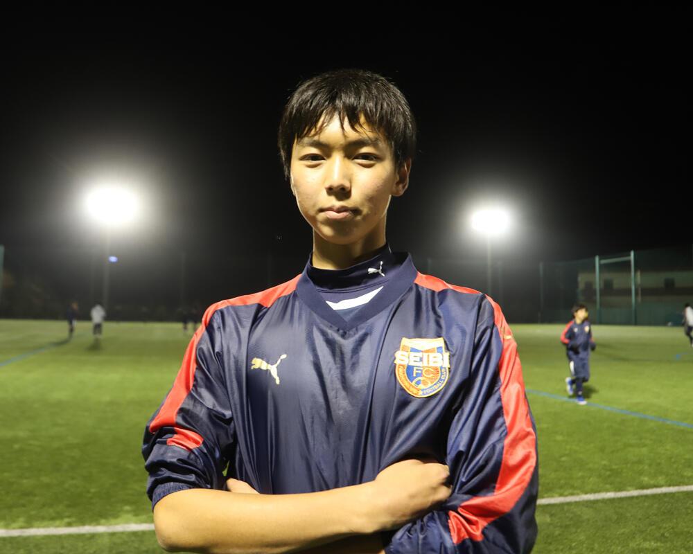 【2021年 始動!】何で京都の注目校・福知山成美高校サッカー部を選んだの?「伝統である力強いプレーを引き継ぎたいと思いました」