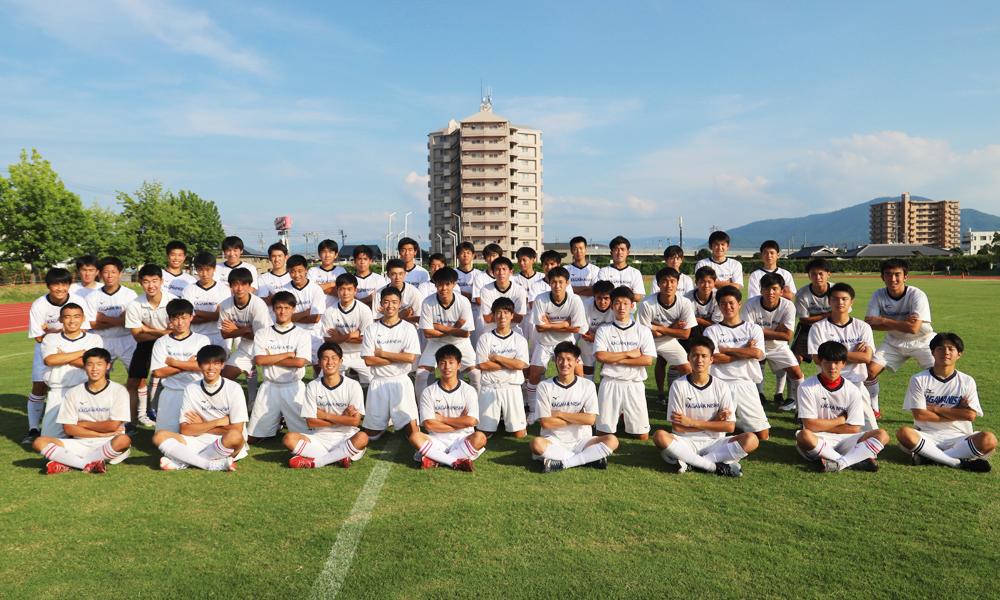 強豪校の練習風景はどんな感じ?香川の強豪・四国学院大学香川西サッカー部の練習の様子!【2020年】