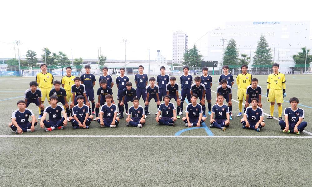 強豪校の練習風景はどんな感じ?京都の強豪・京都橘サッカー部の練習の様子!【2020年】