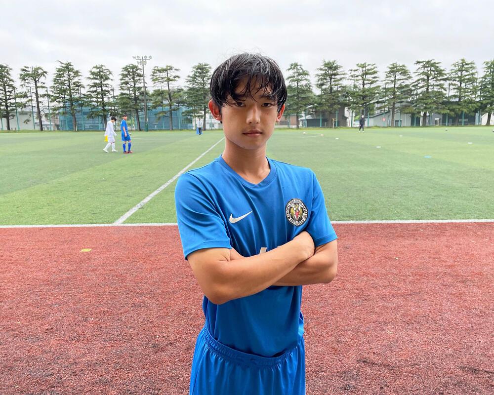【2021年】何で千葉の名門・市立船橋高校サッカー部を選んだの?「高いレベルで勝負しようと思っていた中で、市立船橋のような厳しい環境でプレーをしたいと感じました」