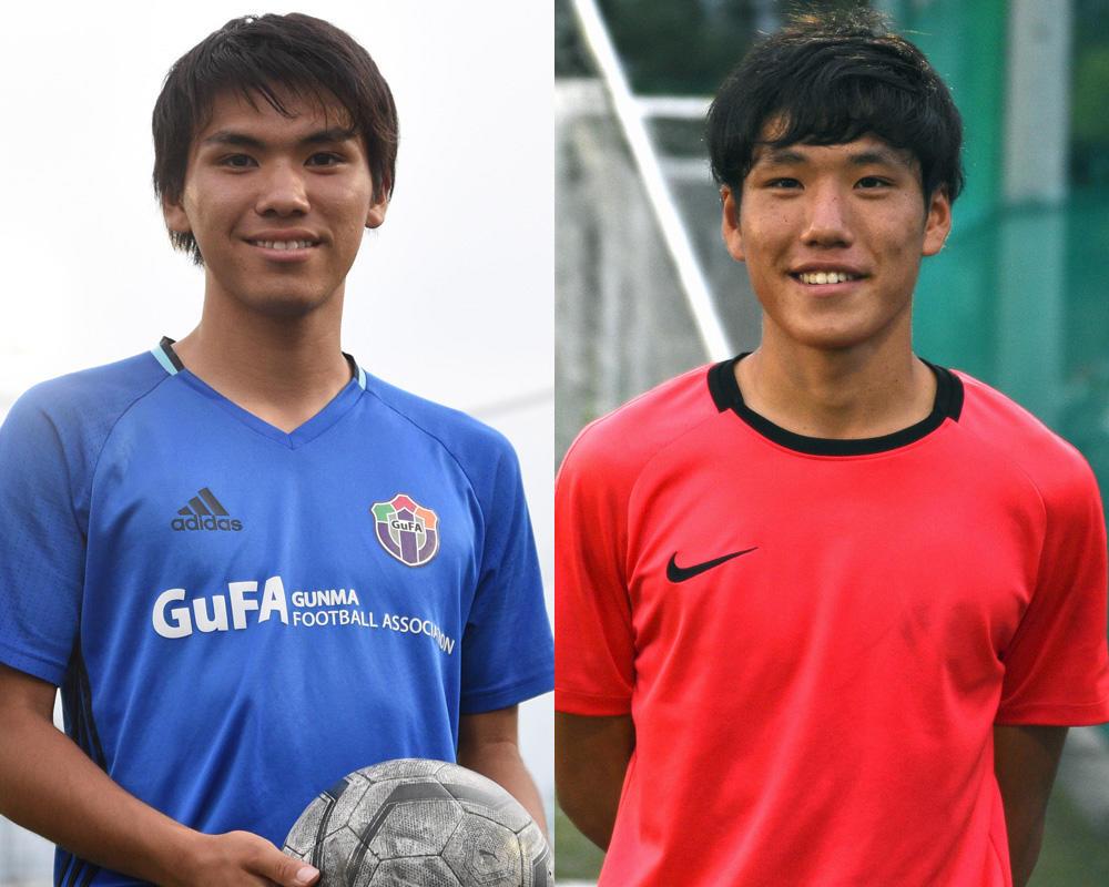 何で石井陽向と森隼平は群馬の名門・前橋育英高校サッカー部を選んだの?
