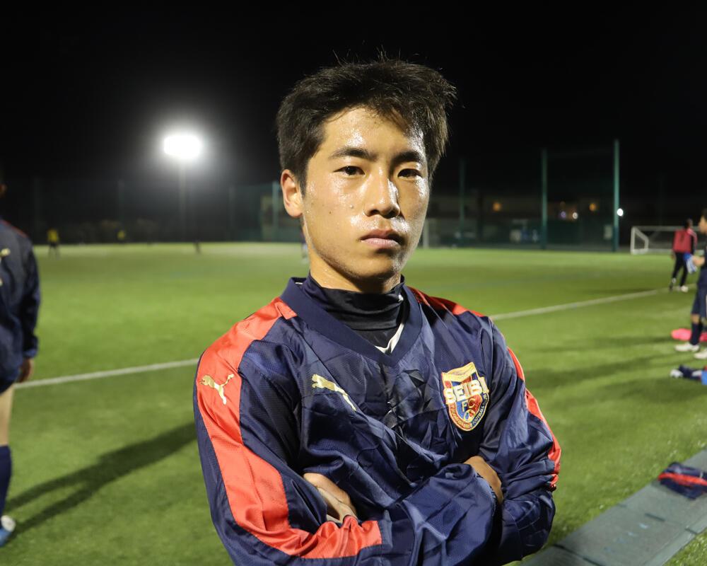 【2021年 始動!】京都の注目校・福知山成美高校サッカー部のキャプテンはつらいよ!?「昨年と一昨年のキャプテンは凄く尊敬できる人だったので、責任は感じます」