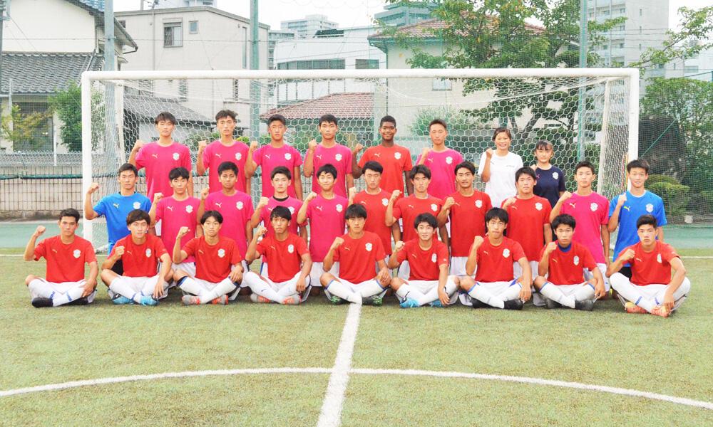瀬戸内高校サッカー部あるある「1対1が止まらない!」【2020年】