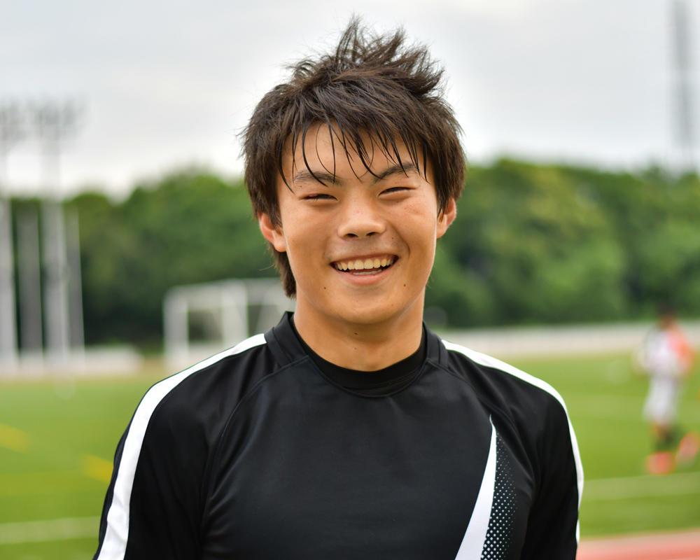 日大藤沢高校サッカー部のキャプテンはつらいよ!?安松元気