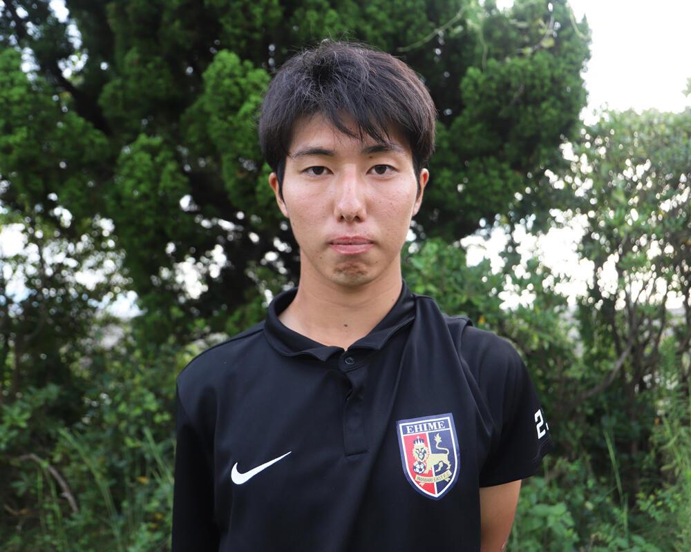 愛媛の強豪・今治東中等教育学校サッカー部|石山瑛のキャプテンはつらいよ!?「自分が声を出すうちに、周りが頼ってくれることも増えました」【2021年】
