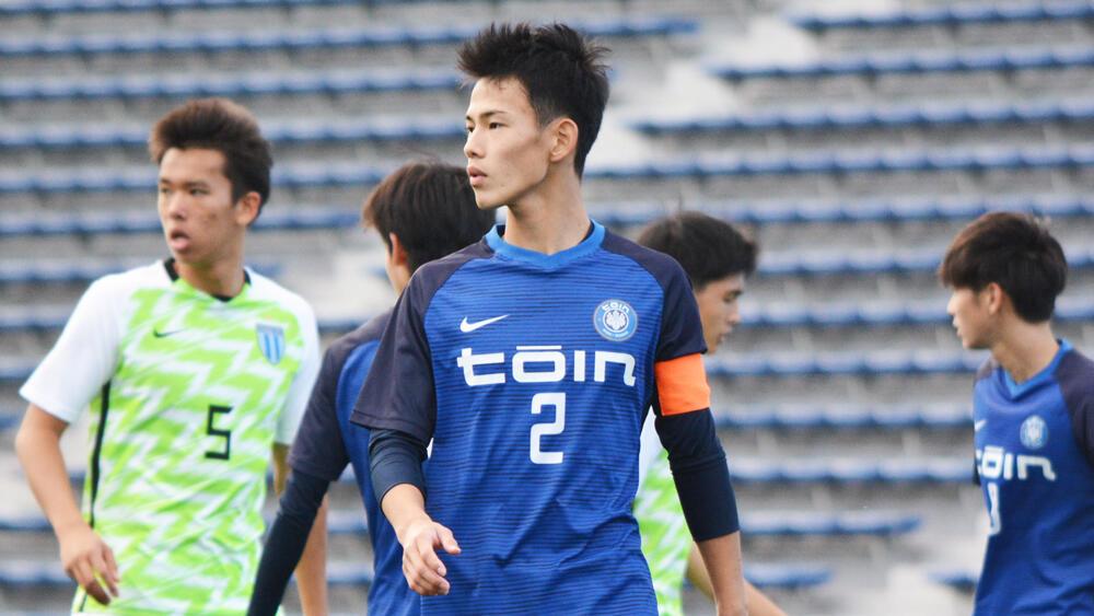 神奈川の強豪・桐蔭学園高校サッカー部のキャプテンはつらいよ!?「僕らは大会があることを感謝しないといけない」【2020年 第99回全国高校サッカー選手権 出場校】