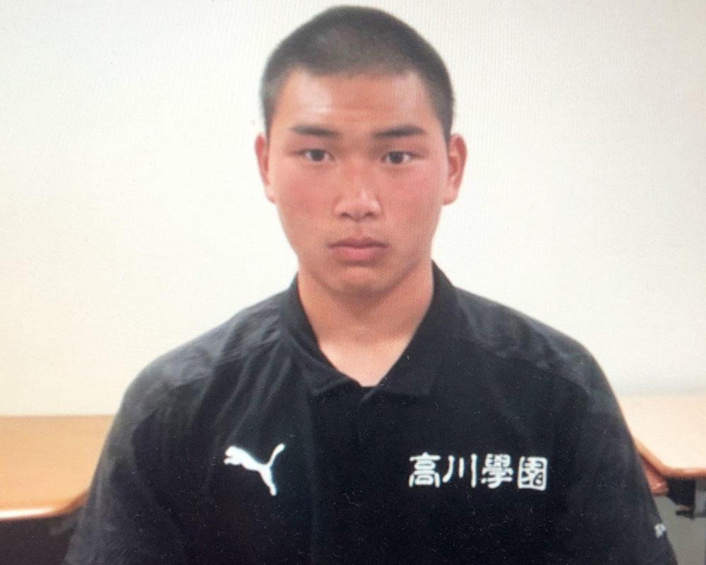 【2020シーズン始動!】山口の強豪・高川学園サッカー部|田代湧二の入学から1年たっての自分