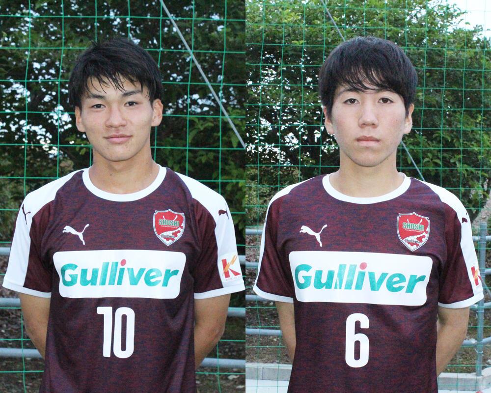 【2021年】何で福島の強豪・尚志高校サッカー部を選んだの?「尚志のようにパスサッカーでイメージで崩していくことが好きなので、サッカースタイルが自分に合うと思いました」【インターハイ福島予選優勝校】